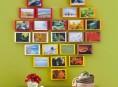 imagen Arte con fotografías DIY