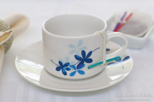 Bolsitas de té personalizadas 7