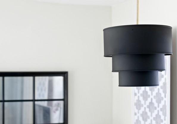 Lámpara de diseño 1