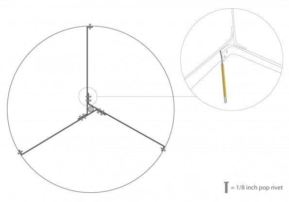 Lámpara de diseño 4