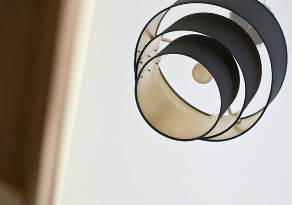 Lámpara de diseño 8