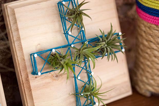 Cuadros con plantas 4