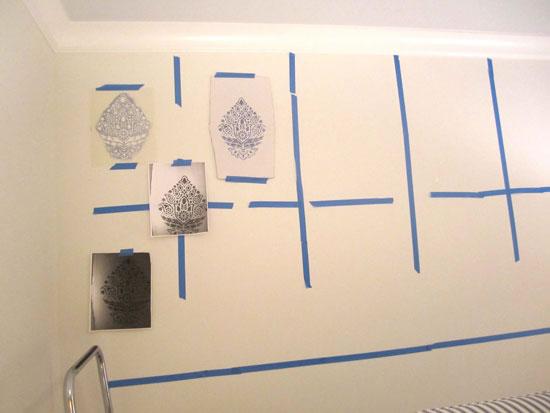 Imitar papel pintado 3