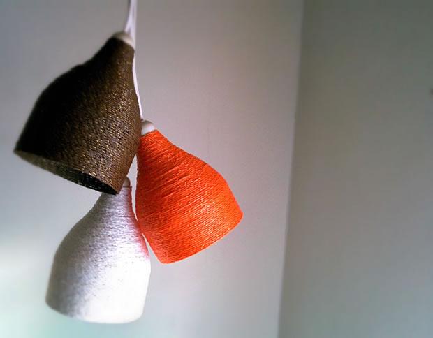 Lámpara de cuerda 1