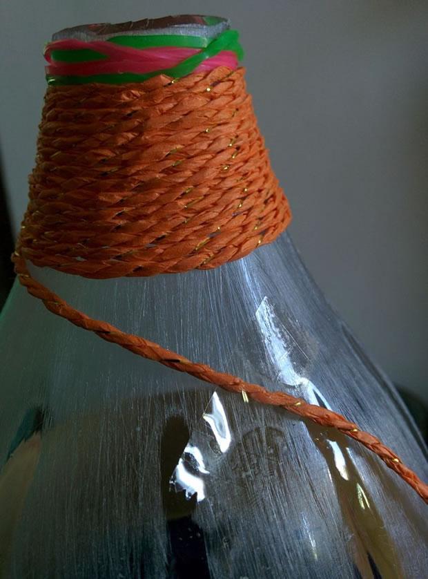 Lámpara de cuerda 7