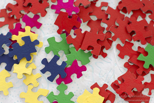 Lapicero piezas puzzle 3
