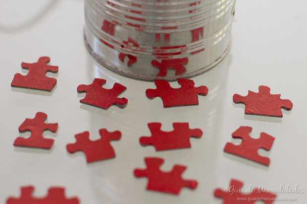 Lapicero piezas puzzle 4