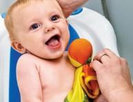 imagen Muñeco para bañar a los peques