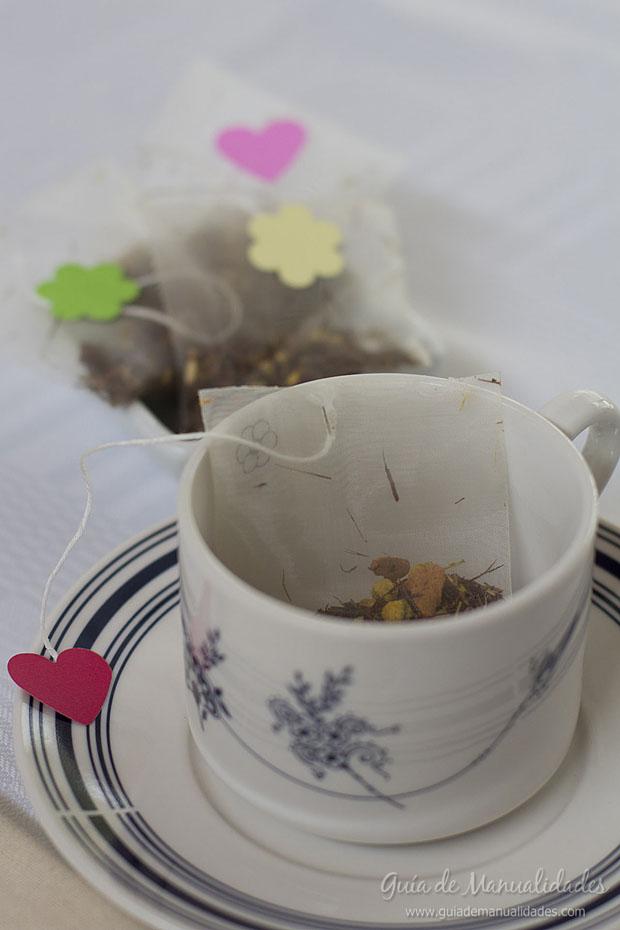 Bolsitas de té decoradas 1
