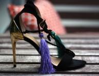 imagen Cambia el estilo de tacones y sandalias
