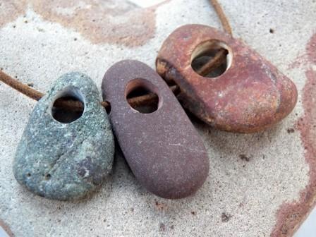Bijouterie con piedras 6