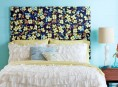 imagen Cabecero de cama tapizado