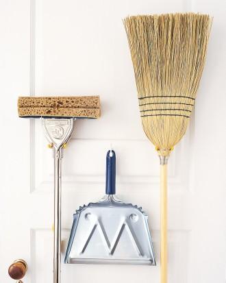 Consejos de limpieza del suelo 1