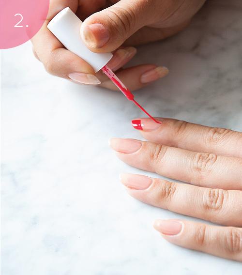 Diseño para uñas 3