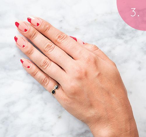 Diseño para uñas 4