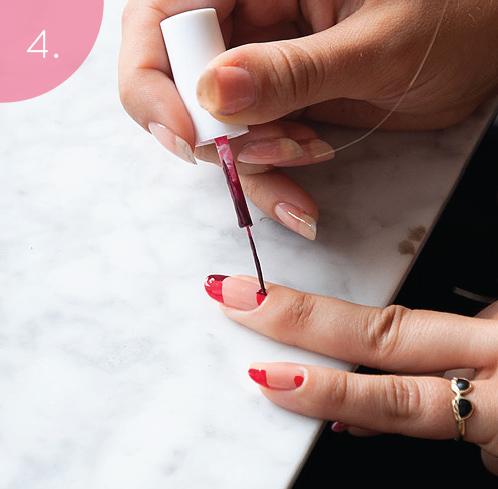 Diseño para uñas 5