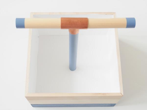 Caja de picnic DIY 7