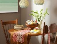 imagen Lámpara DIY para tu comedor o living