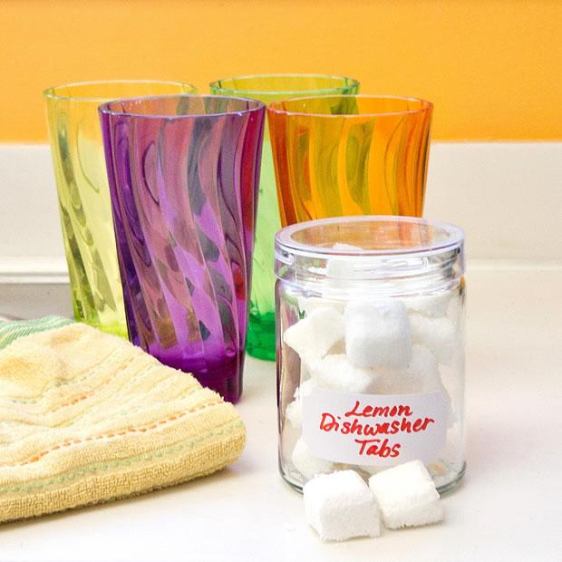 Pastillas lavavajillas 1
