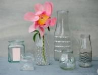 imagen Botellas y frascos de vidrio personalizados