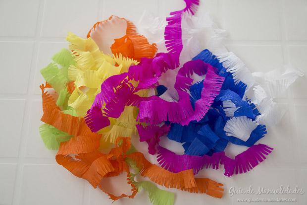Mini piñatas DIY 10