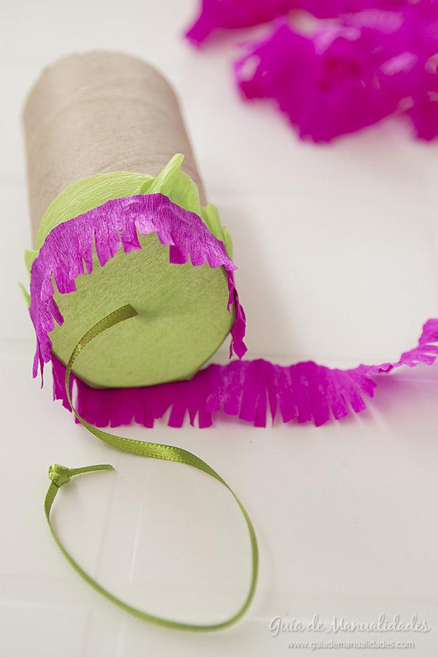 Mini piñatas DIY 11