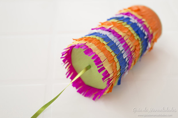 Mini piñatas DIY 12
