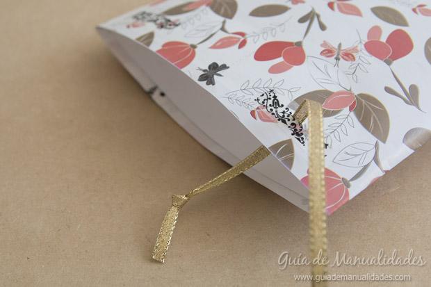 Bolsas de papel 16