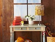 imagen Cómo darle color degradado a tus muebles