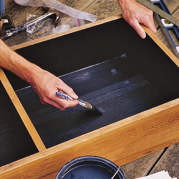 C mo hacer una peque a fuente de madera gu a de manualidades - Como hacer una fuente de jardin ...