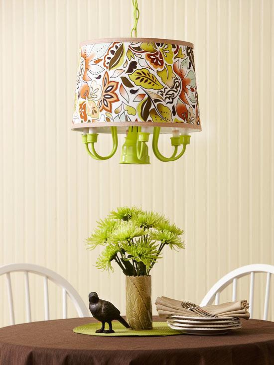 Recicla una lámpara 1