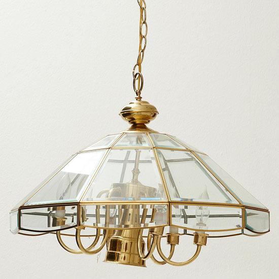 Recicla una lámpara 2