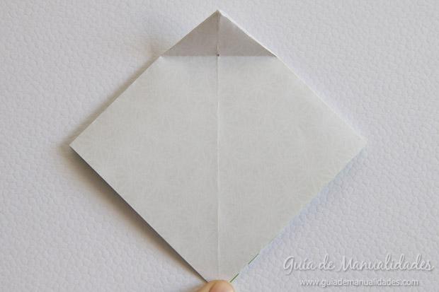 Moño de papel 6