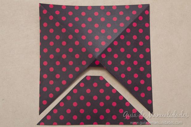 Moños de papel 4
