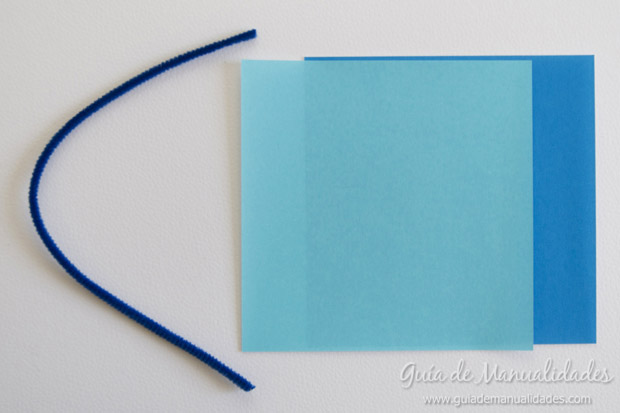 Mariposas de papel 2
