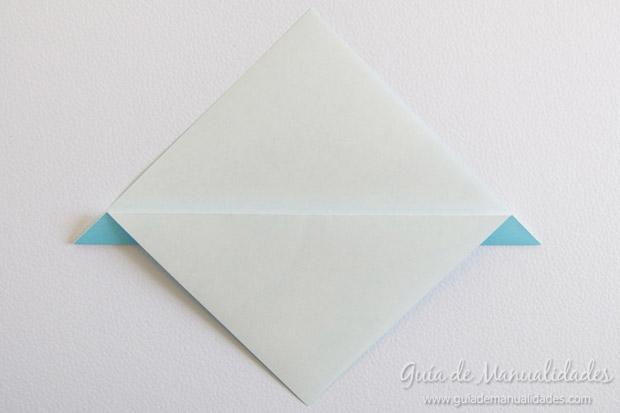 Mariposas de papel 5