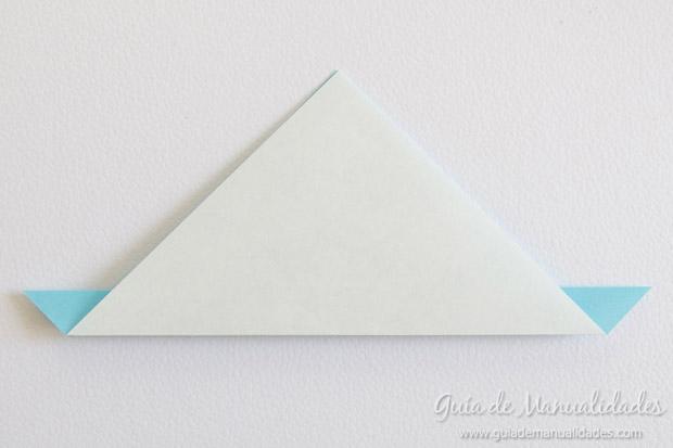 Mariposas de papel 6