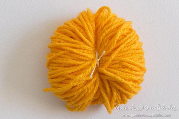Pollitos con lana 3