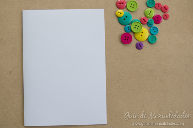 Tarjetas con botones 3