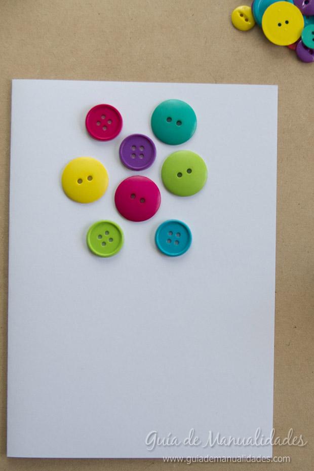 Tarjetas con botones 4