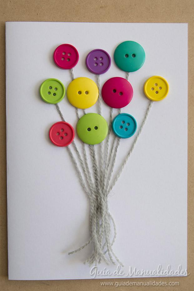 Tarjetas con botones 6
