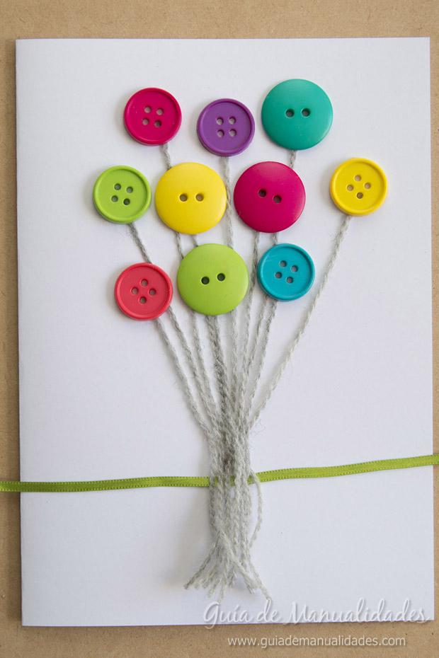 Tarjetas con botones 7
