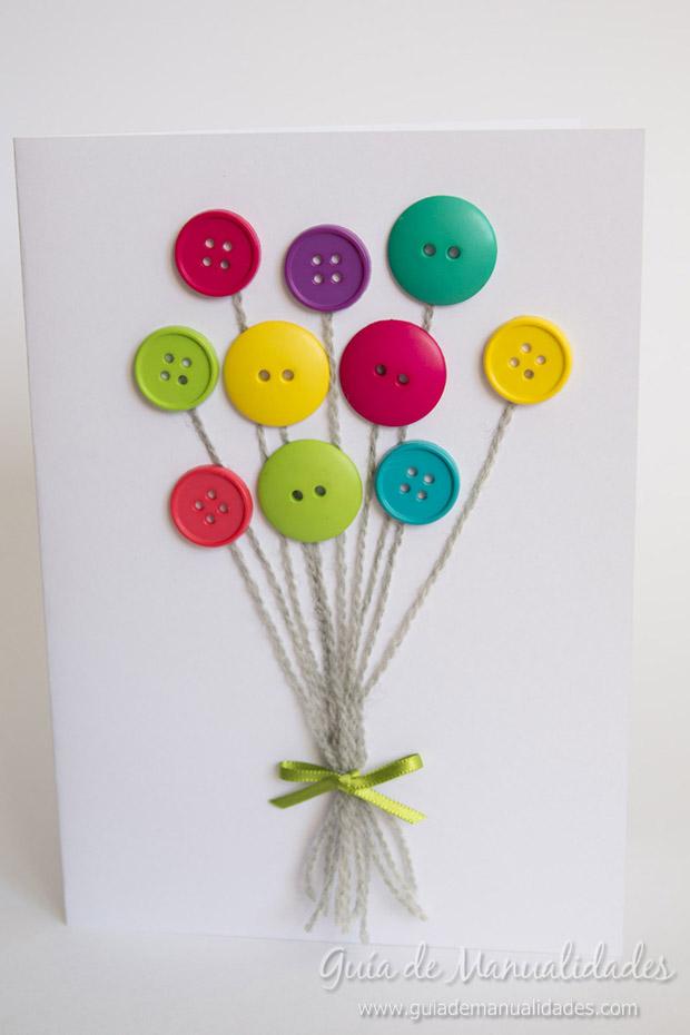 Tarjetas con botones 8