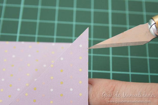 Móvil molinillos papel 6