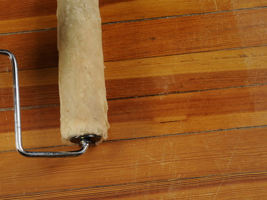 Arreglar arañazos en la madera 7