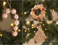 imagen 3 ideas DIY navideñas aprovechando corchos