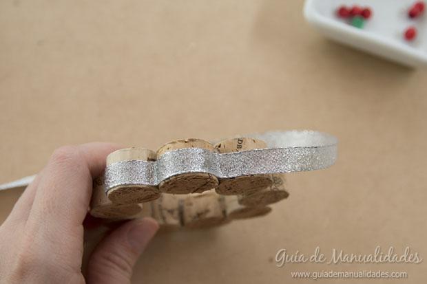 Adornos DIY con corchos 11