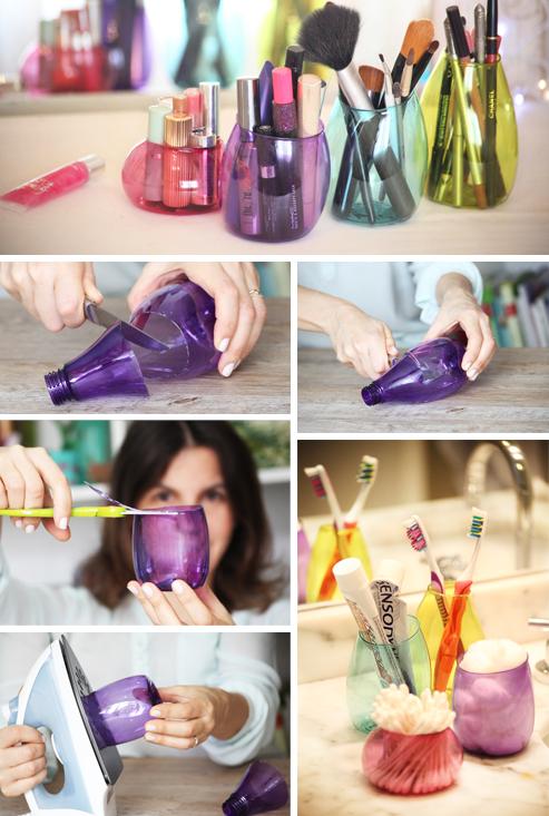 Envases reciclados 2