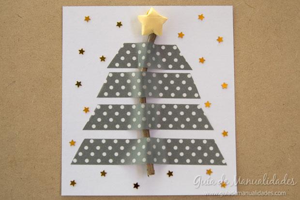 Tarjeta navideña 11