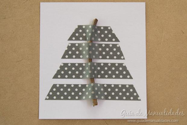 Tarjeta navideña 8